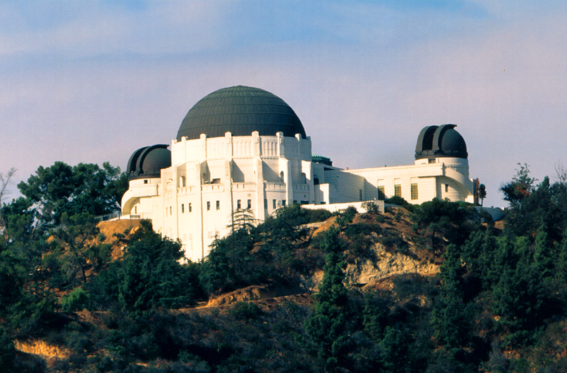 Griffith Park Observatory - Attraction - E Observatory Rd, Los Angeles, CA, US